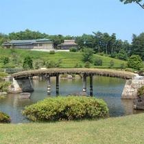 日本庭園東林苑