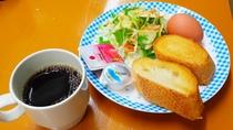熊本カプセル 軽朝食