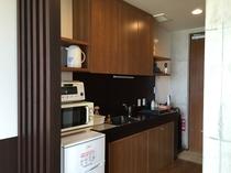 別館和室 キッチン