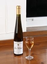 ノースデザートワイン