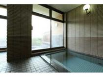 男女別浴場(定員7〜8名・露天風呂有り)