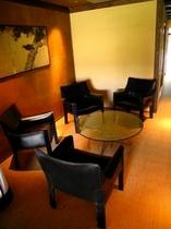 庵 和泉屋町町家 お茶を飲みながら一息いれるのに、ピッタリの空間です。