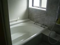 和室専用家族風呂