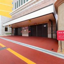 無料立体駐車場★高さ2m×幅1.85m×長さ5.01m(100台)
