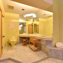 *樹林棟洋室/浴室