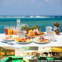 「和洋 朝食バイキング」で朝の活力を!(画像はイメージ)