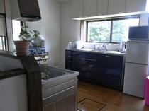 キッチン(共同)