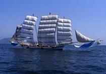 芦北観光うたせ船(当館より車で約25分)