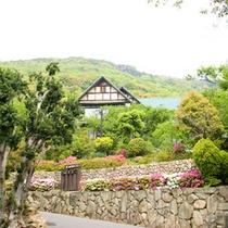 【外観】神戸市の元迎賓館という風格、壮大な海と山に囲まれるロケーション!