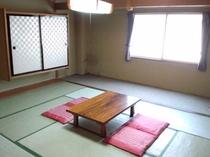 東館和室(一例)