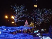 美しい札幌の街をご堪能ください☆