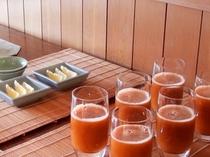 安心で効果の高いジュース断食は高いデトックス効果で人間本来がもつ免疫力を高めます。