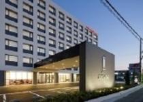 2011年にオープンしたビジネスホテルです。
