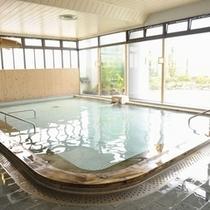 【温泉大浴場】三浦唯一の温泉でゆったり