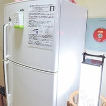*[館内/共同冷蔵庫]部屋番号・お名前をご記入下さいね♪
