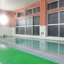*[大浴場/女湯]湯上りは、身体の芯から温まりお肌がすべすべになると好評です。