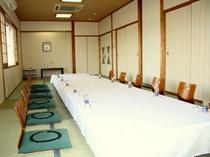 お部屋食・日帰りお食事専用個室(11〜20名様)