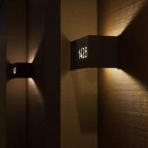 14F客室サイン①