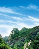 【猿ヶ城渓谷】大自然でのびのび