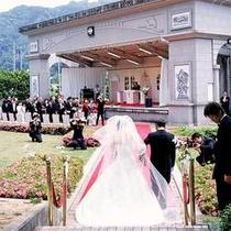 ■結婚式■