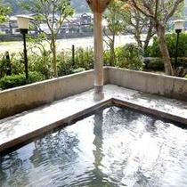 ■露天風呂■