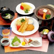 ■お子様用夕食(一例)■
