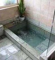 ゲルマニウム入りお風呂