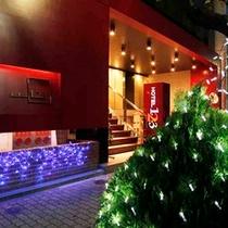 ◇◇クリスマス外観◇◇