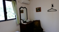 twin room3