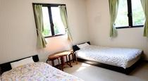 twin room1