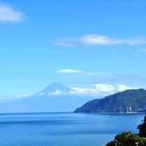 富士山0515②