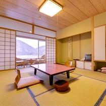 *新館和室10畳(客室一例)