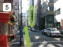「馬喰町駅」「馬喰横山駅」「東日本橋駅」からのアクセス⑤