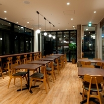■Restaurant&Bar「Tanteat」