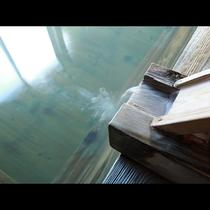 【檜風呂】