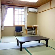 和室9畳。2014年リニューアルの新しいお部屋です。