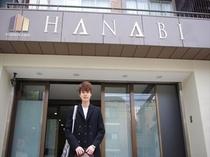 韓国の俳優さん、イドンウクさんです。