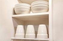 厨房の容器