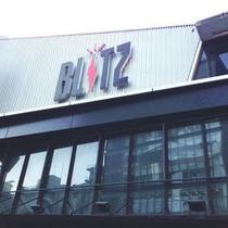 赤坂BLITZ【赤坂サカス】