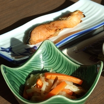 *【朝食例】朝からしっかり♪美味しいお食事をどうぞ!
