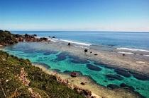 宮古島の美しい海