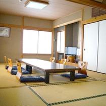和室一例/なぜか落ち着く昔ながらの和室です。