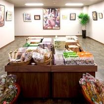 ■アートギャラリー・売店■