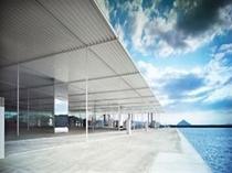 直島:道の駅