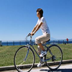 New【市内観光】◆春旅レンタサイクルプラン◆【うどん遍路に便利】