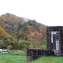 *【森吉山】美しく色づく秋の森吉山