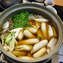 *【きりたんぽ鍋】秋田と言えばやはりこの郷土料理!