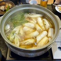 *【きりたんぽ鍋】秋田と言えばこれ!寒い冬もお鍋でぽかぽか…♪