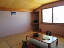 プラザ館客室
