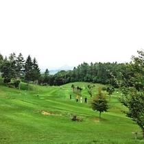 パークゴルフコース